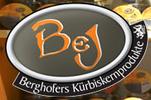 Berghofer Kürbiskernprodukte