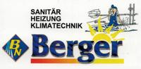 Berger Sanitär - Heizung - Klimatechnik