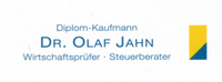 Dr. Olaf Jahn Wirtschaftsprüfer Steuerberater Diplom-Kaufmann