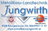 JUNGWIRTH Metallbau & Landtechnik GmbH, Schlosserei in Königswiesen im Bezirk Freistadt.