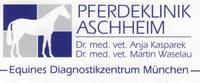 Pferdeklinik Aschheim
