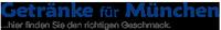 GFM Automaten GmbH | Getränke für München