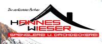 Hannes Wieser Spenglerei und Dachdeckerei