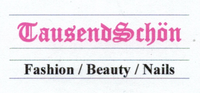 TausendSchön | TausendSchön Fashion, Beauty & Nails