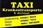 Büro Großraming (Bernhard Aschauer Bus - Taxi - Krankentransporte)