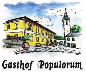 Gasthof POPULORUM, Pierbach