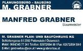M. GRABNER PLAN- UND BAUFÜHRUNG KG