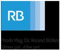 Mag. Dr. Roland Bühler Zahnarzt