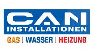 CAN-INSTALLATION | Gas-Wasser-Heizung-Solaranlagen