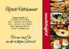 DAS BUFFET - Cateringservice Elfriede Reitshammer