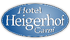 Hotel Garni Heigerhof