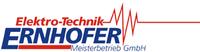 Elektro-Technik Ernhofer GmbH | Meisterbetrieb