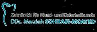 DDr. Marzieh Sohrabi Moayed Zahnärztin für Mund- und Kieferheilkunde