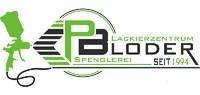 Bloder - Lackierzentrum & Spenglerei