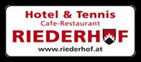 Riederhof Hotel & Tennis
