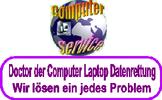 Doctor der Computer | Datenrettung Computer Laptop Reparatur