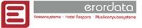 Firmensitz (erordata | Kassensysteme - Hotel Respons - Musikcomputersysteme | Softwarelösungen für die Gastronomie)