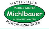 Michlbauer Das Beste vom Innviertlerkräuterschwein