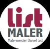 Malermeister Daniel List