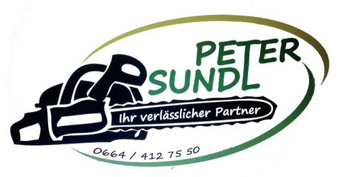 Dienstleistungen Peter Sundl