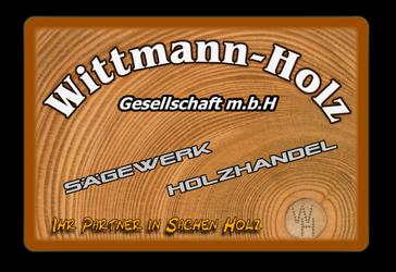 Wittmann - Holz - Sägewerk & Holzhandel