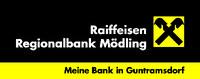 Raiffeisen Regionalbank Mödling - Bankstelle Guntramsdorf