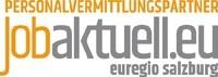 Jobaktuell Jobbörse für die Euregio Salzburg