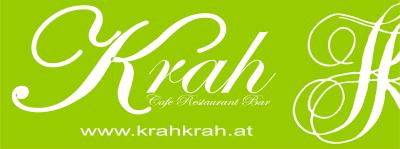 KRAH, Cafe, Restaurant, Bar und Pizza in Kefermarkt bei Freistadt.