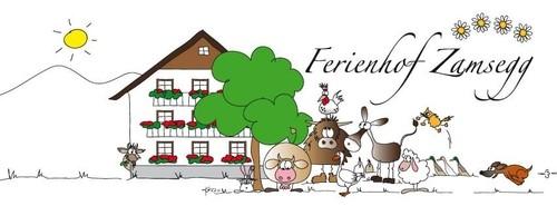 Ferienhof Zamsegg Hubert & Silke Antensteiner