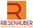 Bäckerei - Konditorei (RIESENHUBER, Bäckerei & Konditorei)