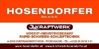 Hosendorfer Gesellschaft m.b.H. | HOGES®-Spezialwerkzeuge-Industriebedarf | RAPID-Schweiß-u. Schleiftechnik