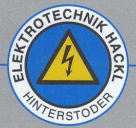 Elektrotechnik Hackl