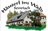 Häuserl im Wald Maria Möstl