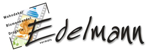 EDELMANN, Wohndekor, Blumenhandel, Drogerie in Hausmening bei Amstetten.
