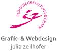 RUNDUMGESTALTUNG & GRAFIK Julia Zeilhofer