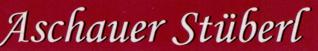Aschauer Stüberl | Inhaberin: Daniela Harner