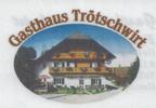 Gasthaus Trötschwirt