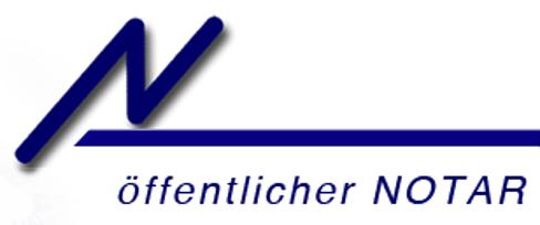 Notariat Windischgarsten, Mag. Johann Herzog MBL