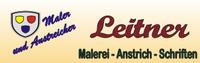 Leitner | Malerei - Anstrich - Schriften
