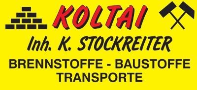 KOLTAI | Brennstoffe - Baustoffe - Transporte