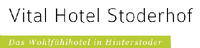 Hotel (Vital Hotel Stoderhof - Richard und Gudrun Fruhmann Energetik)