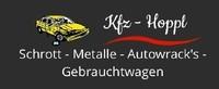 KFZ-Hoppl Neu- und Gebrauchtteile
