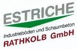 Rathkolb GmbH | Estriche - Industrieböden und Schaumbeton
