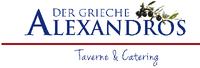 Der Grieche Alexandros Griechische Taverne & Catering