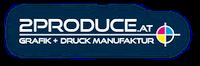 2Produce - Grafik & Druck Manufaktur