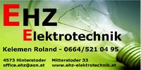 EHZ Elektrotechnik Kelemen Roland