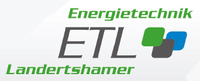 Energietechnik ETL Landertshamer