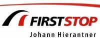 Firststop | Johann Hierantner's Garage | KFZ-Meisterbetrieb