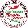 Magic Dive Fluss-Tauchbasis Traunfall