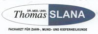 Dr. Slana Thomas Facharzt für Zahn-, Mund- und Kieferheilkunde
